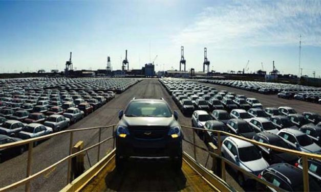 Ventas en noviembre serían de 95,013 automotores