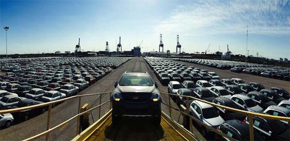 Ventas en noviembre serían de 95013 automotores-fa