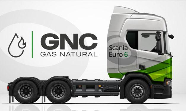 El gas natural como aliado del transporte sustentable