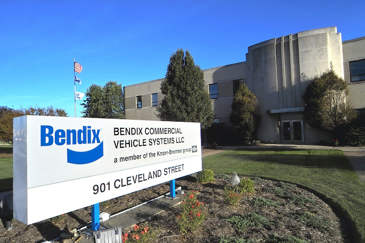 A la vanguardia en seguridad, 90 años de Bendix