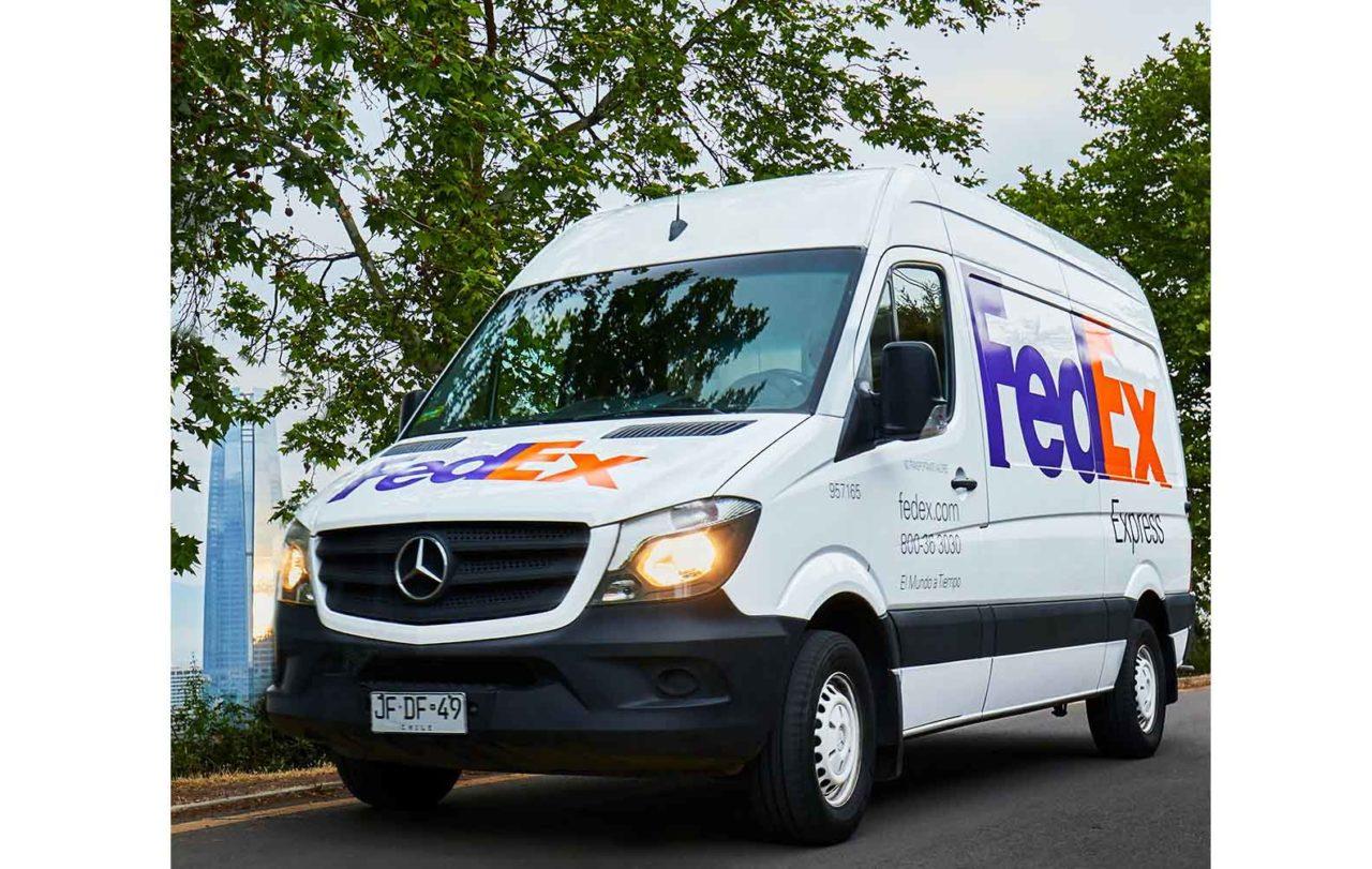 Expandirá FedEx su estación operativa de Querétaro