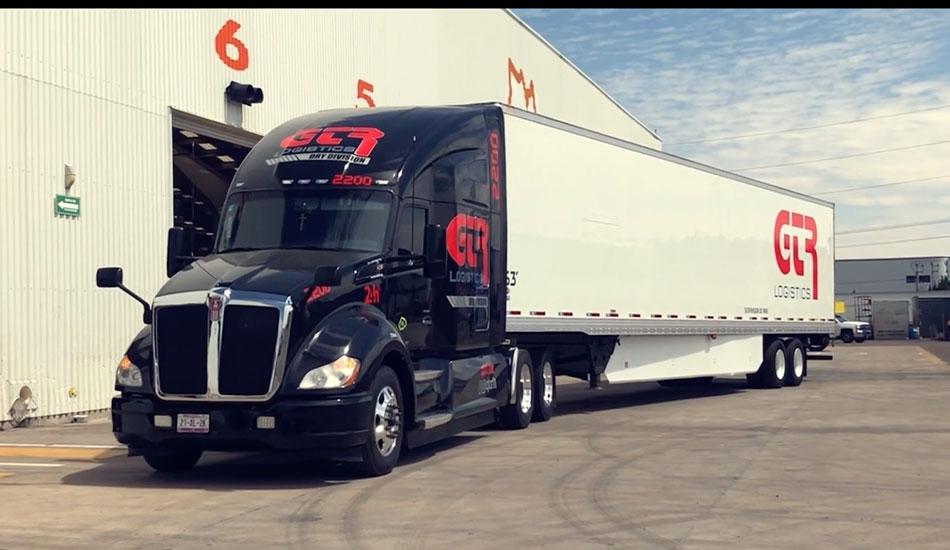Confía Gonzalez Trucking en el PACCAR MX-13