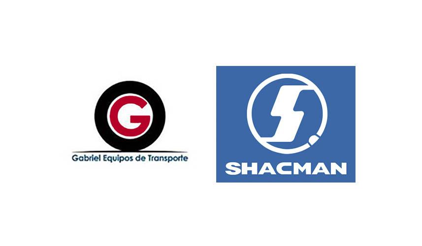 GRUPO GET suma la marca Shacman a su portafolio