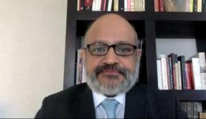 Guillermo Rosales AMDA