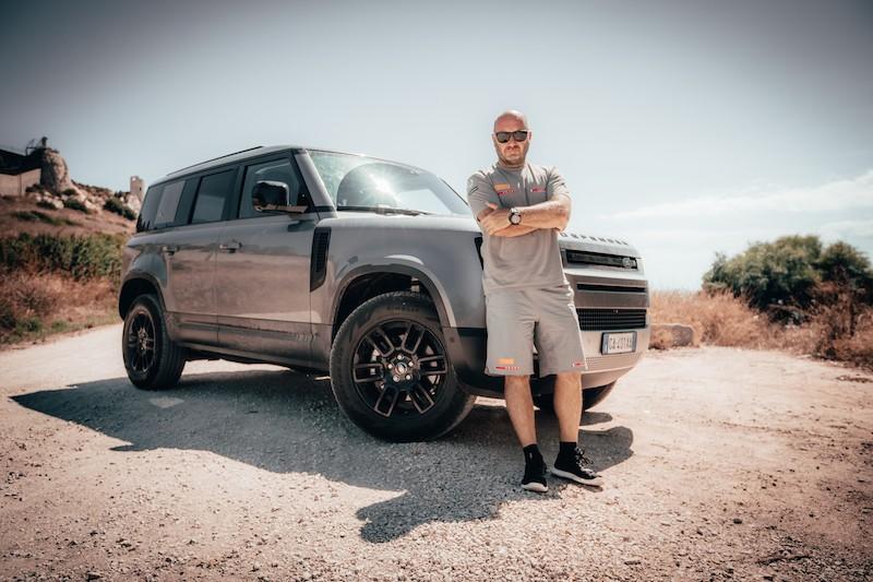 Llantas Pirelli diseñadas para Land Rover Defender