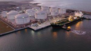 Los combustibles de Valero llegarán a Veracruz, a la terminal de almacenamiento propiedad de IEnova; ya recibió 330 mil barriles de gasolina