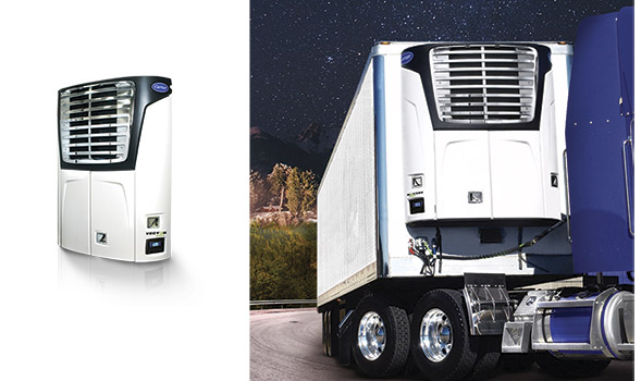Vector 8500 refrigeración ecológica y eficiente