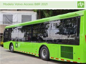 Volvo RTP2