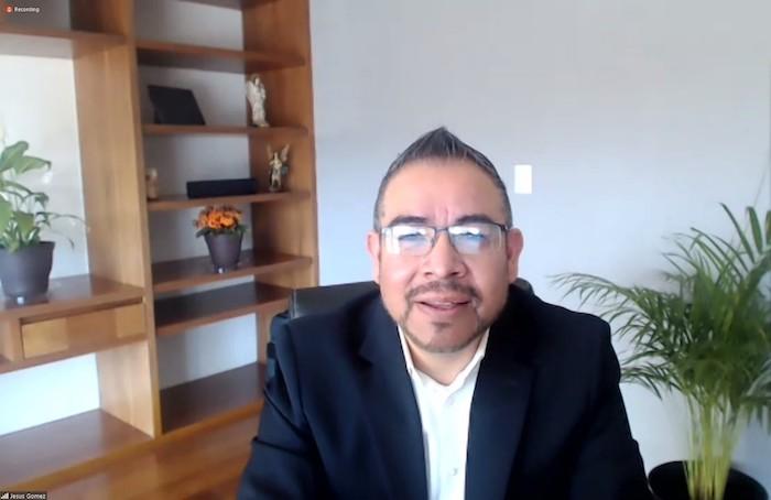 Jesús Gómez - Daimler