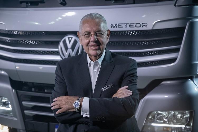 Comercializa VWCO 25 mil 967 camiones en 2020