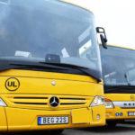 Daimler entregará buses de tecnologías alternativas