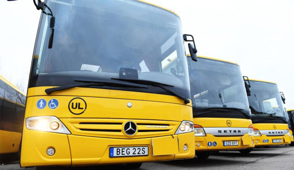 Daimler Buses comercializa 142 buses de tecnologías alternativas