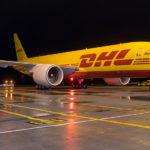 DHL Express fortalece su flota aérea