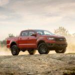 Ford dejará de fabricar en Brasil