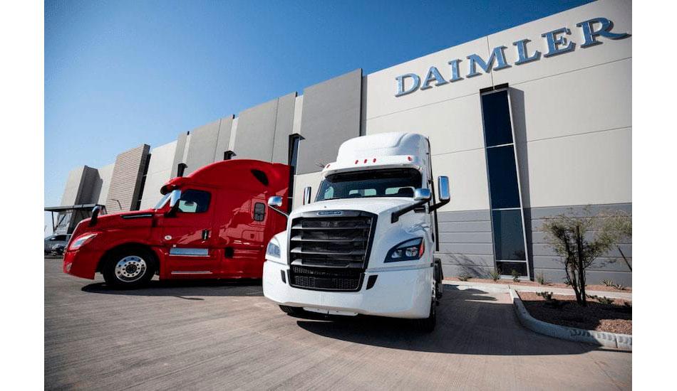 Freightliner alinea sus estrategias para 2021