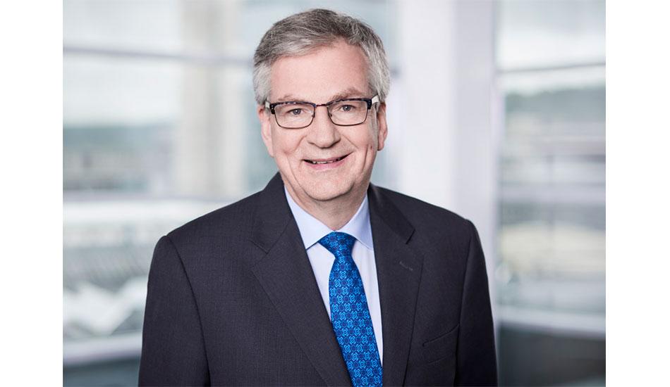 Martin Daum nuevo presidente de la ACEA