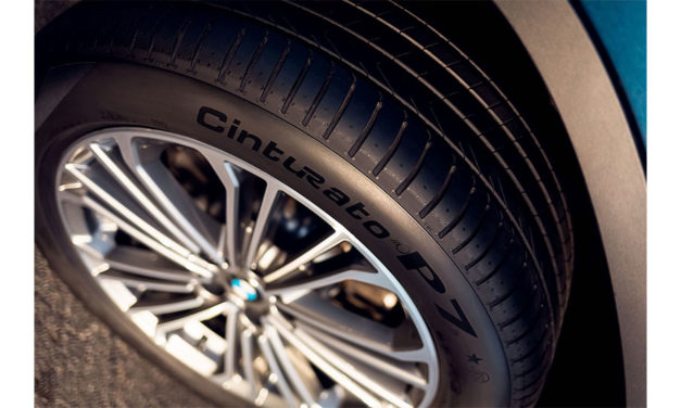 Pirelli anuncia neumáticos de invierno para BMW