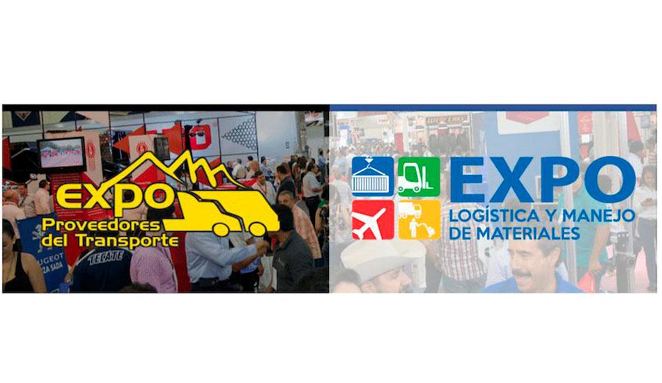 Nueva fecha de Expo Proveedores del Transporte