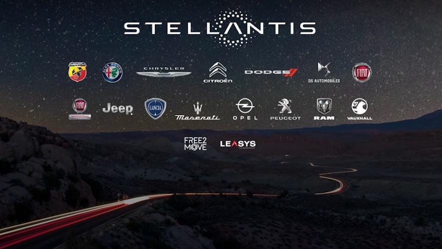 Ser líder en movilidad sustentable, meta de Stellantis