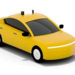 Uber Taxi en Monterrey está en preparación