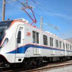 Vagones del Metrorrey inician pruebas