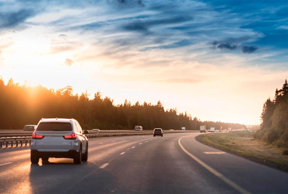 6 consejos de un camionero para viajar por carretera