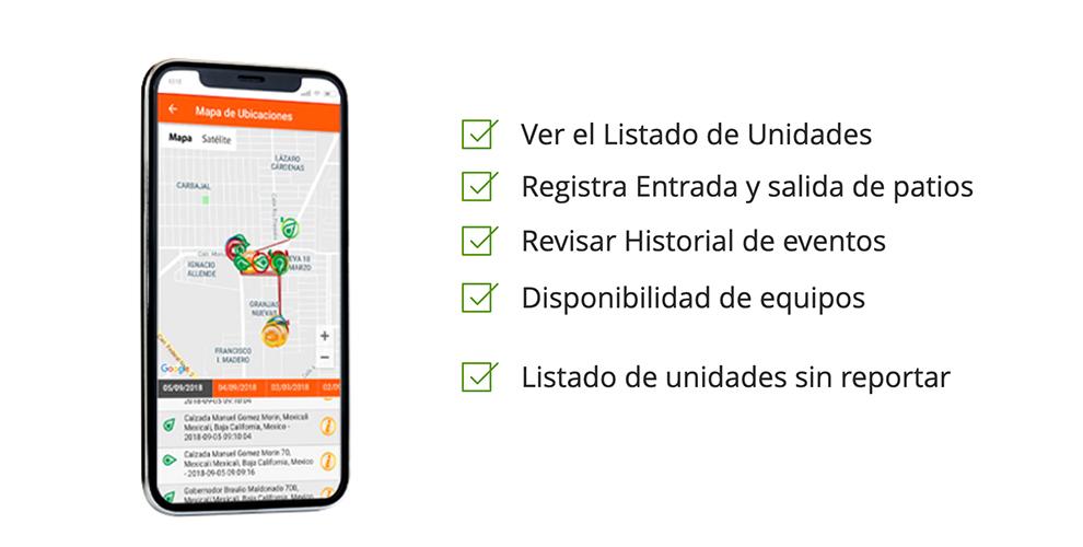 Apps para optimizar labor de transportistas