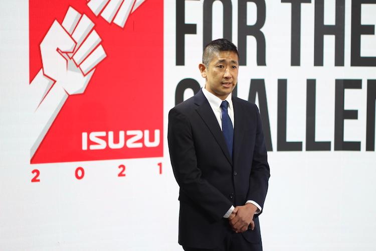 Convención Isuzu 2021: Listos para el reto