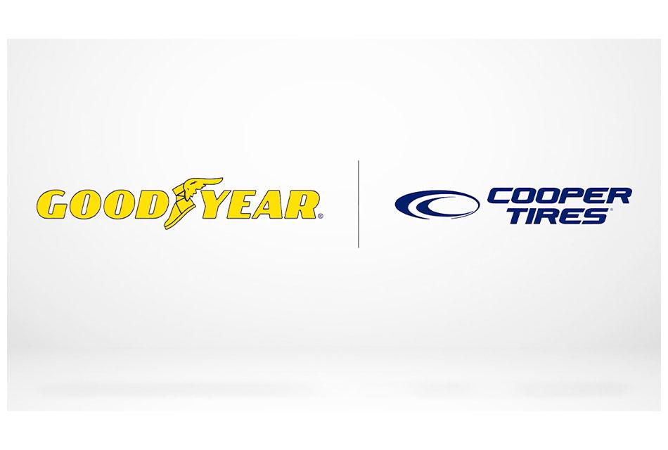 Anuncia Goodyear que adquirirá Cooper TirAnuncia Goodyear que adquirirá Cooper Tire