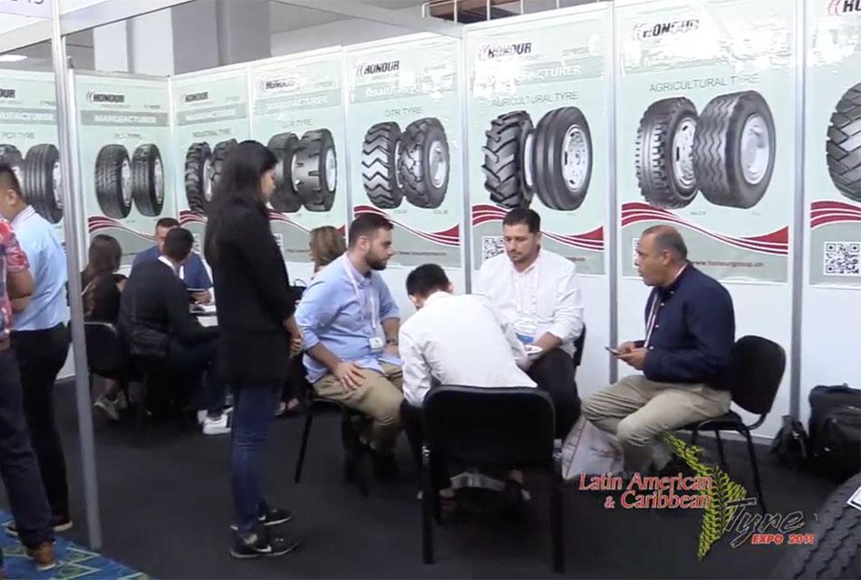 Posponen Latin Tire Expo y Latin Auto Parts