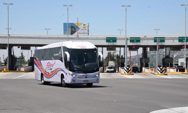 México, tercer destino turístico mundial en el 2020