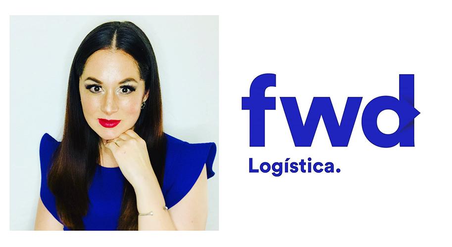Nuevos retos de Irma Soto en FWD Logística