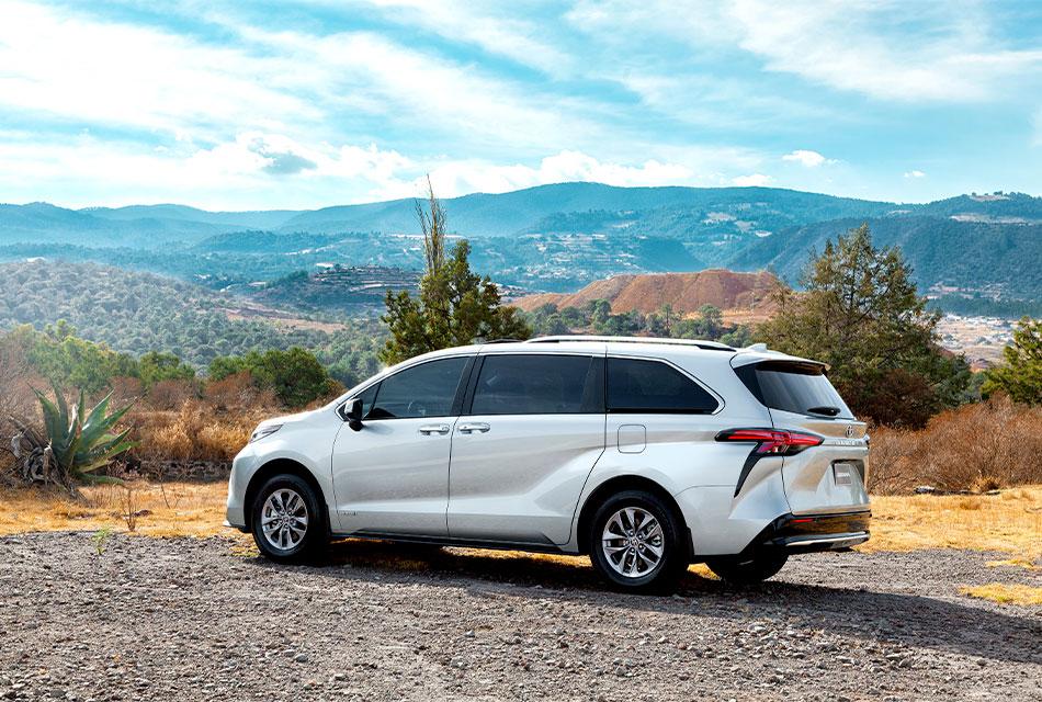 Produce Toyota el vehículo número 30 millones en EU