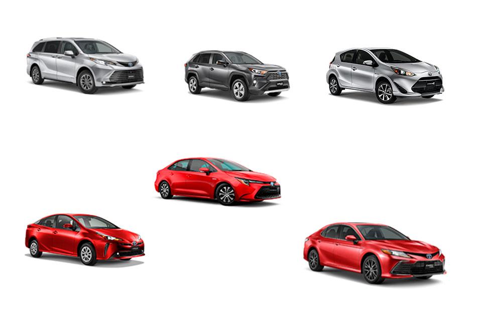 Toyota, líder en tecnología híbrida en México