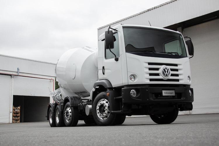 Vehículos personalizados destacan en ventas VWCO