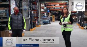 Volvo Trucks Refacciones