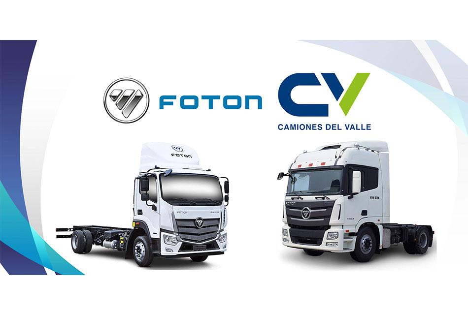 Camiones del Valle refuerza su servicio postventa