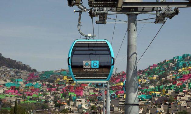 Cablebús de Cuautepec inicia operaciones