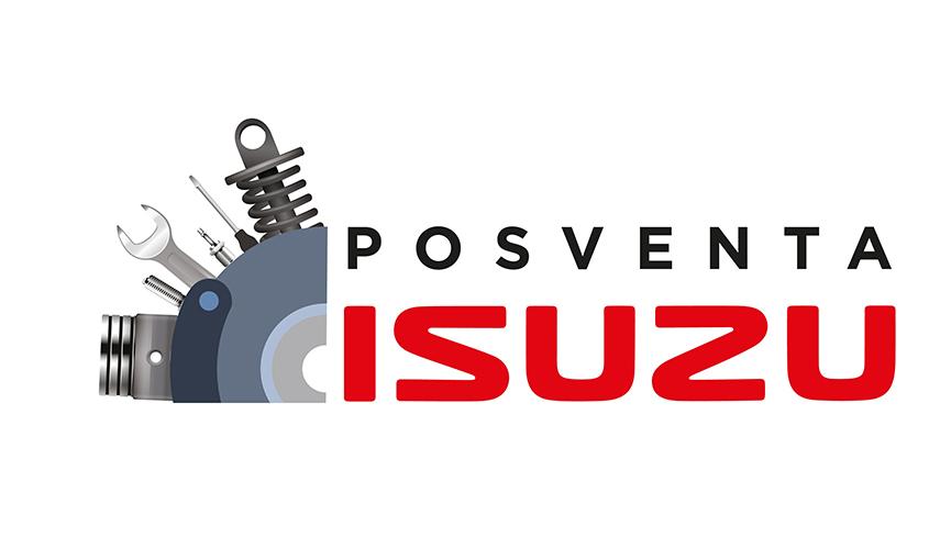 Convención Anual de Posventa 2021 de Isuzu