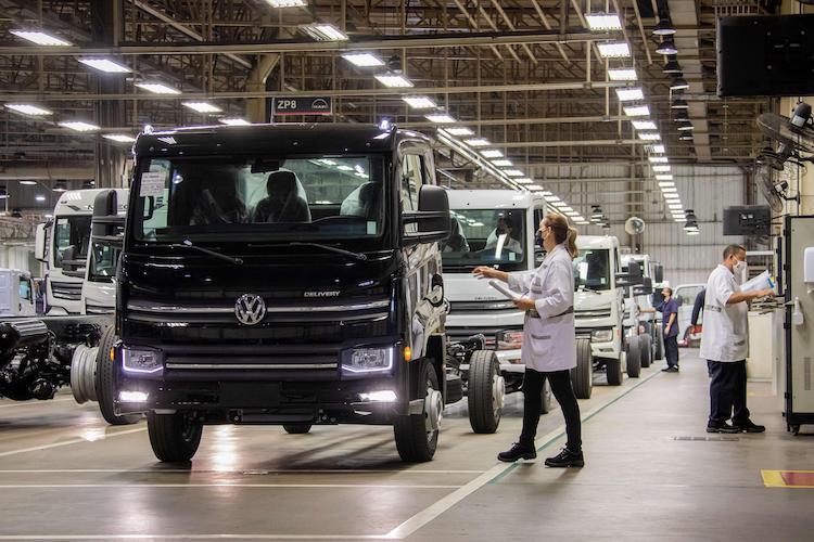 El VW Delivery Express triunfa en Uruguay