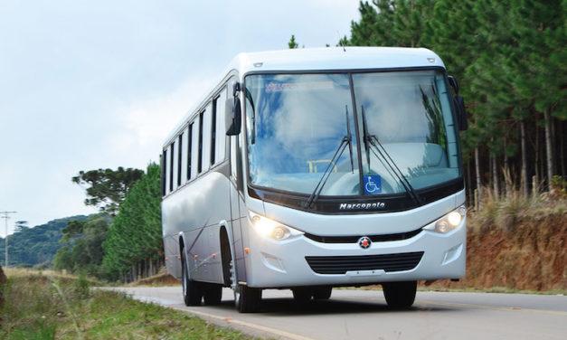 En transporte de personal crecen ventas Marcopolo