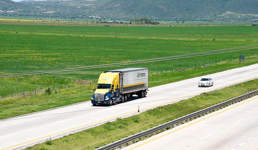 Evolución en transporte: renovación y normas