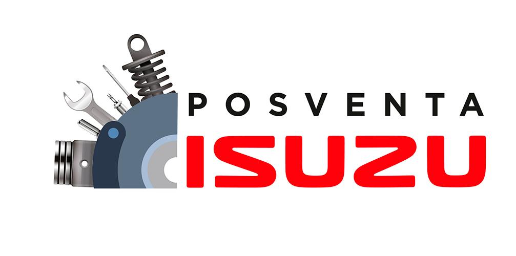Isuzu México en el Top 5 Mundial de Posventa