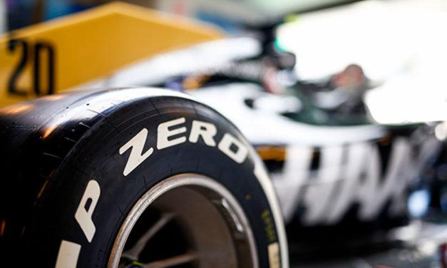 Pirelli, socio exclusivo de la F1 hasta 2024
