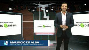 Scania Euro 6 De Alba Magazzine del Transporte