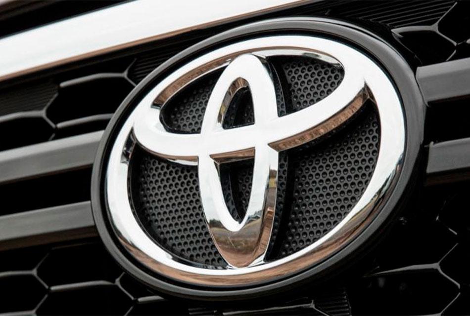 Toyota cierra febrero con 6,804 unidades