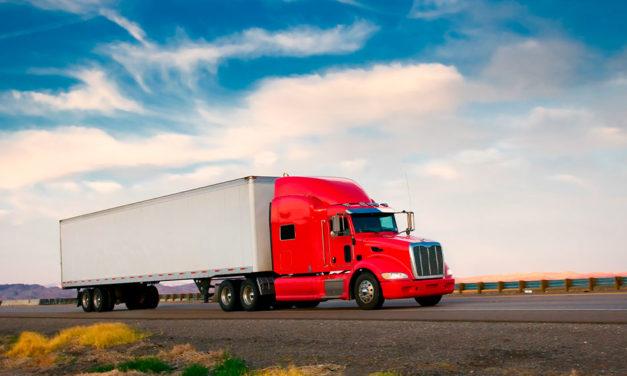 Logra Traxión Logistics solución logística integral
