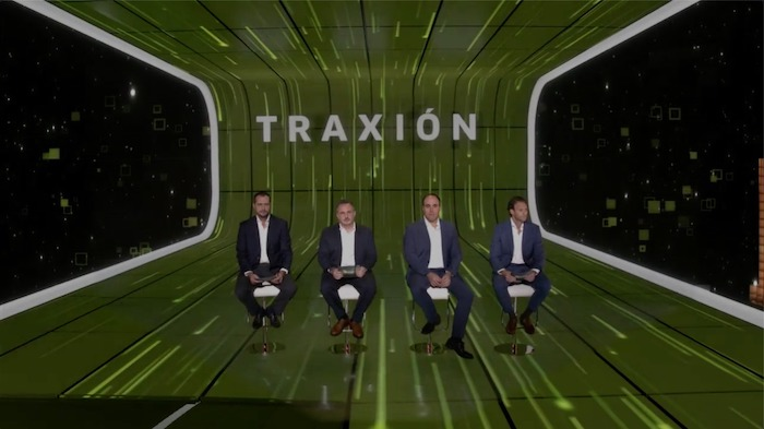 Logística y Tecnología, la nueva división en Traxión