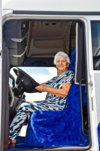 Fundada por mujeres Magazzine del Transporte