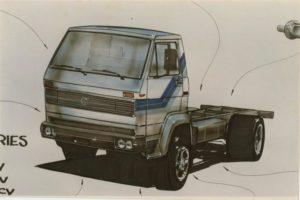 camiones VW -Magazzine del Transporte